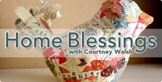BPC Home blessings banner