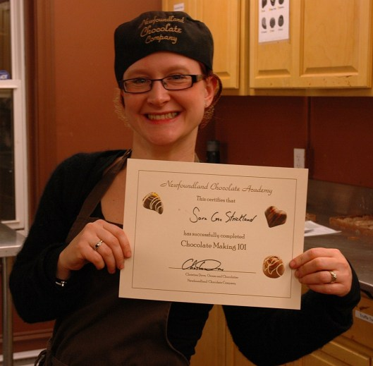 Certified! :)