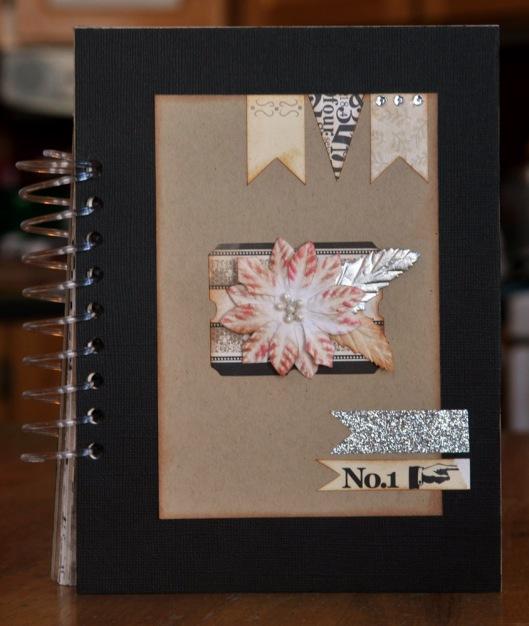 card organizer1 - cover