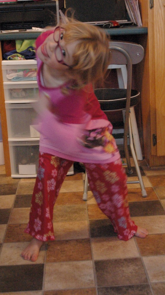 Kitchen Dancing Queen