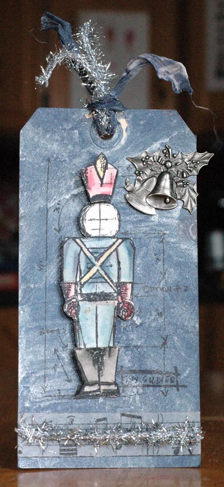 Ranger - soldier
