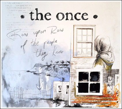 The Once cd2