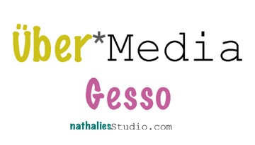 UberMedia Gesso