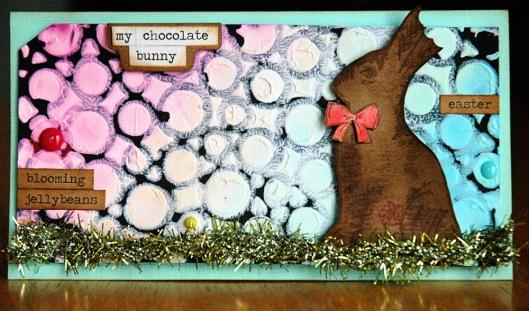 bunny tag