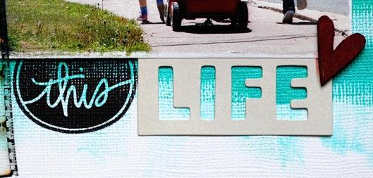 summer life - tag