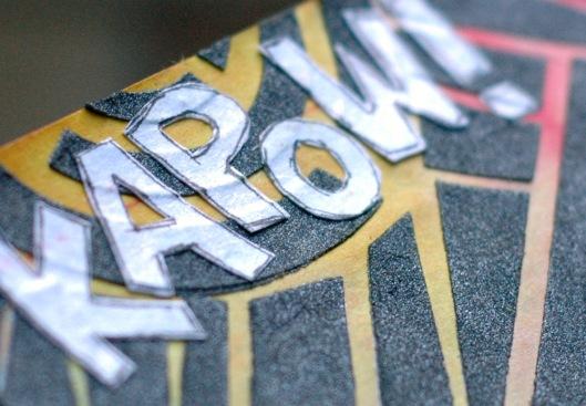 kapow - shine
