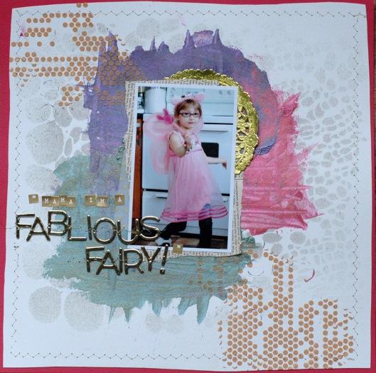 fablious fairy