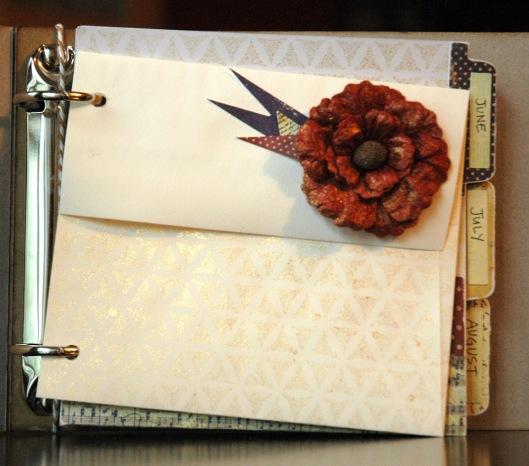 sunshine - envelope