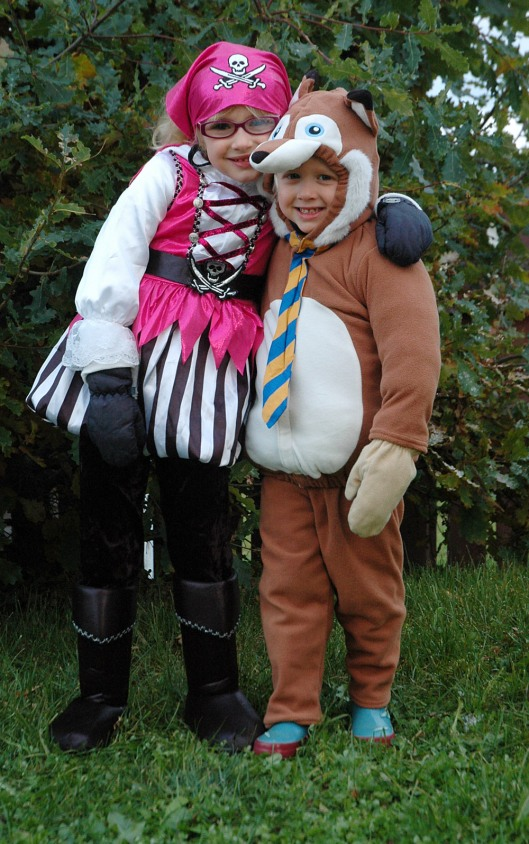 halloween - my two