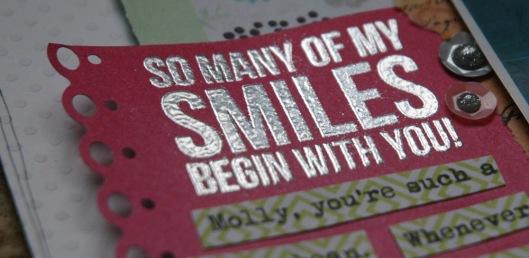 smiles - title