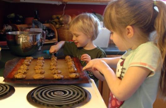 cookies - h&g
