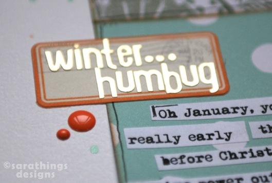january subtitle