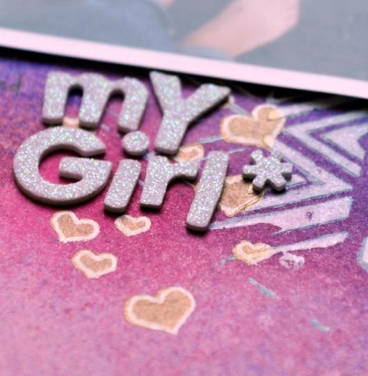 my girl title