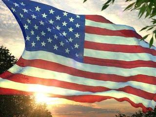 american-flag-screensaver