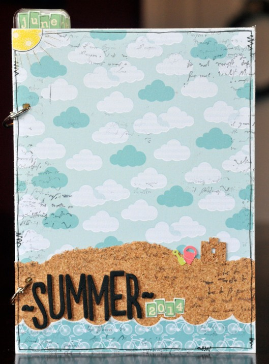 summer front cover