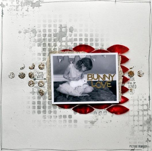 07 - bunny love