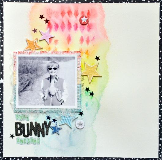 09 - bunny