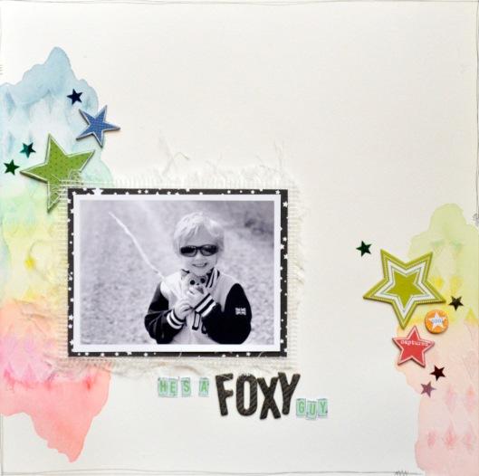 10 - foxy