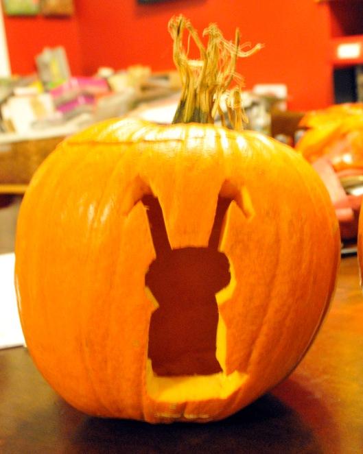 molly pumpkin